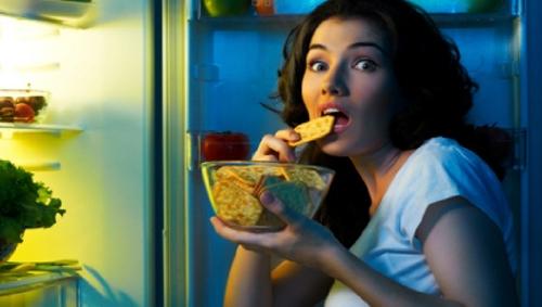 Bị béo bụng phải làm thế nào đây?4