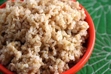 Cách giảm cân nhanh nhất tại nhà trong vòng 1 tuần bằng gạo lứt