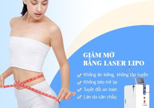 Laser-Lipo