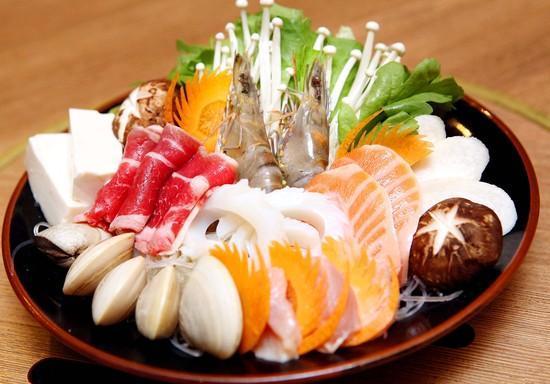 Giảm mỡ nhanh ăn theo chế độ Das Diet
