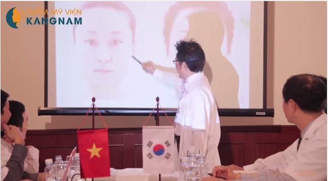 Thẩm mỹ viện Kangnam - Địa chỉ giảm mỡ uy tín số 11