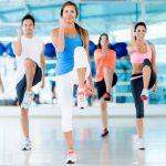 9 bài tập Aerobic (thể dục nhịp điệu) – Giảm cân nhanh, cải thiện vóc dáng hiệu quả!