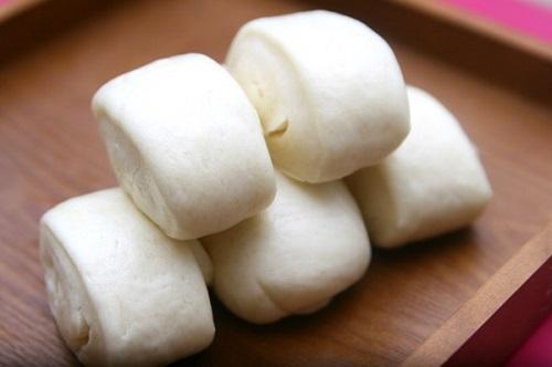 ăn bánh bao chay có giảm cân không