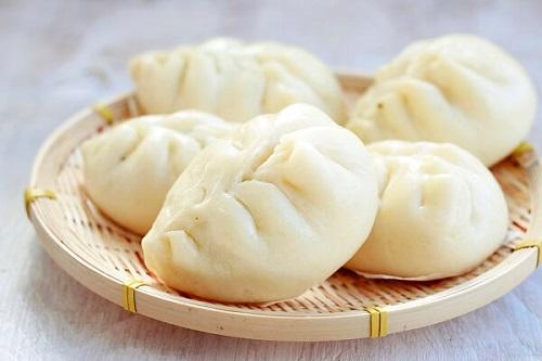 ăn bánh bao có gây béo không