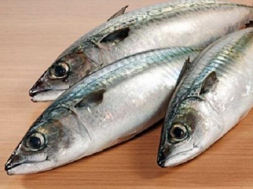ăn cá giảm mỡ