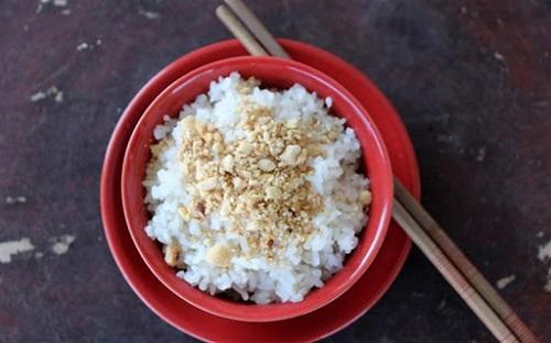 ăn cơm chay giảm cân