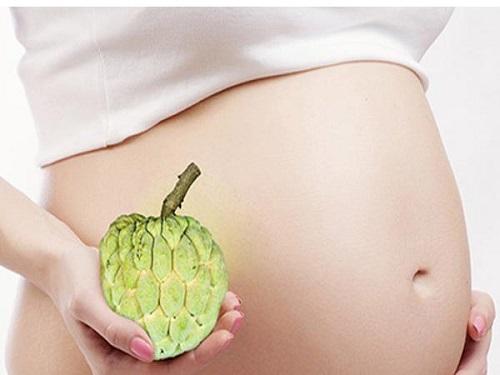 ăn quả na có tốt không