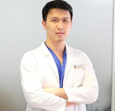 Bác sĩ Ji-Hun Huỳnh - phẩu thuật căng da bụng