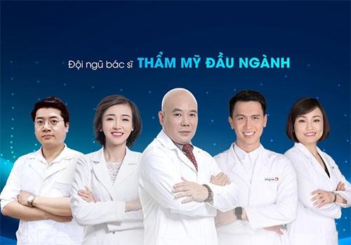 bác sĩ Kangnam