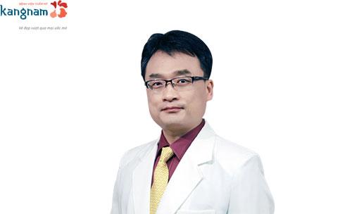 bác sĩ thẩm mỹ nổi tiếng kangnam