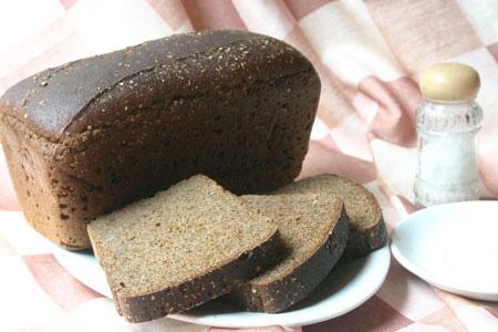 Buổi sáng Hà Anh Tuấn chỉ ăn bánh mì đen