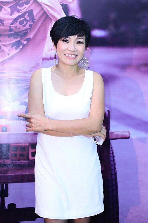 Học cách giảm mỡ bụng của ca sĩ Phương Thanh