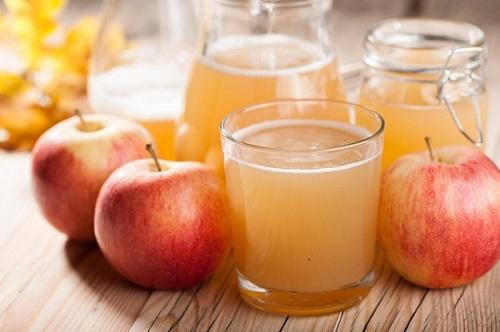 cách ăn táo giảm cân