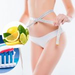 4 cách giảm mỡ bụng bằng kem đánh răng hiệu quả – Đánh tan mỡ bụng sau 1 tuần!