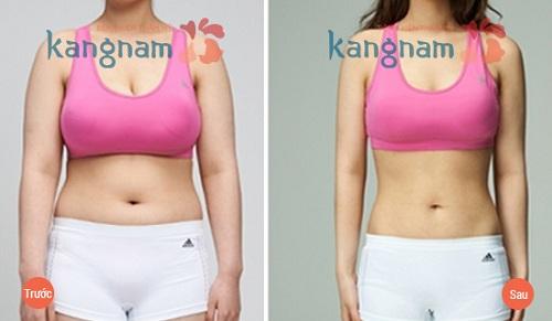 Cách giảm béo đơn giản 6