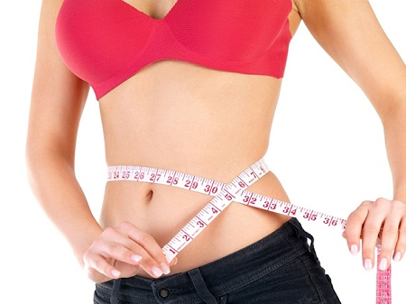 Cách giảm béo hiệu quả trong 1 tuần, bạn đã biết?1