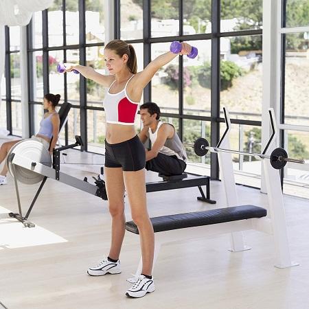 Cách giảm béo hiệu quả trong 1 tuần, bạn đã biết?4