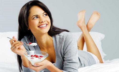 cách giảm cân bằng sữa chua
