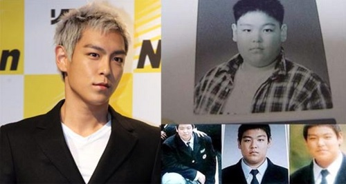 cách giảm cân của người Hàn Quốc