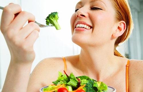 Cách giảm cân nhanh sau tết