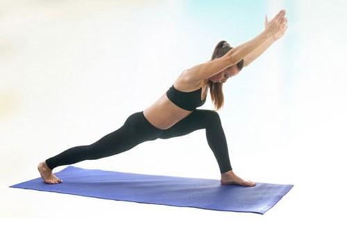 cách giảm mỡ bắp chân