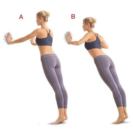 bí quyết giảm mỡ bắp tay 1