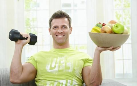 Học lỏm 2 cách giảm mỡ bụng hiệu quả cho nam