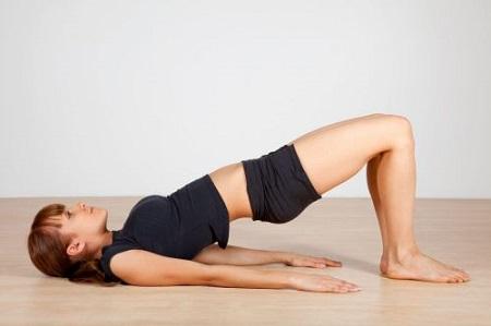 cách giảm mỡ chân 5