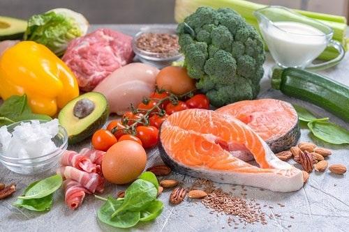 chế độ ăn giảm cân an toàn