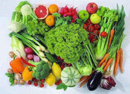 chế độ ăn giảm mỡ bụng 1