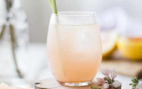 cocktail bưởi giảm cân