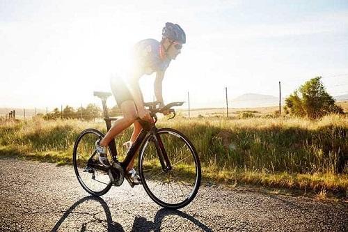 đạp xe có giảm cân