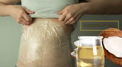 dầu dừa có giúp giảm cân