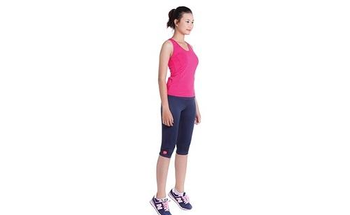 giảm bắp chân hiệu quả
