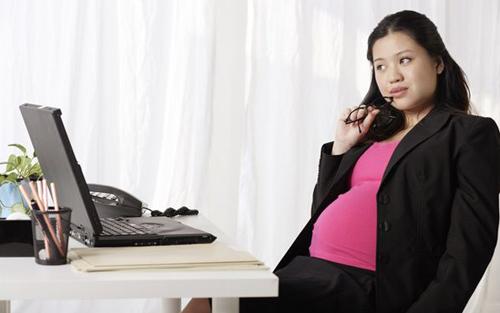 Bài tập giúp giảm béo bụng hiệu quả cho dân văn phòng