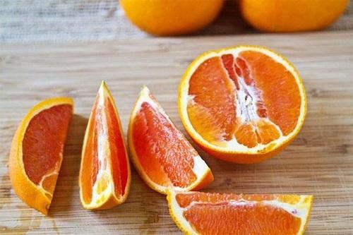 giảm cân bằng cam