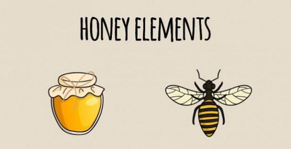 giảm cân hiệu quả cùng mật ong