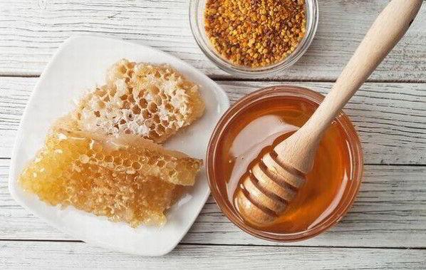 Massage Healthy – Tác dụng của mật ong trong việc giảm cân hiệu quả