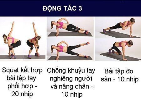 giảm mỡ bụng cấp tốc 1