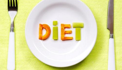 giảm cân das diet