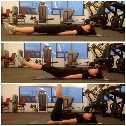 Bài tập gym cho nữ giảm cân hiệu quả