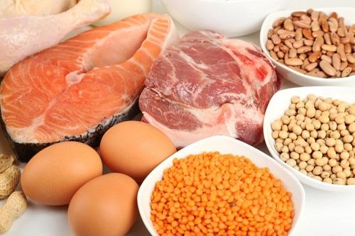 giảm cân Low carb
