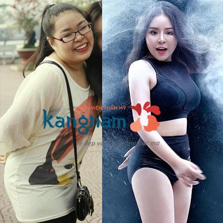 giảm cân nhanh 5