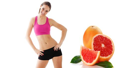 Cách giảm cân nhanh bằng bưởi hiệu quả cho người mập1