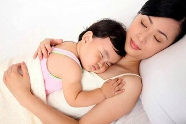 Tổng hợp các phương pháp giảm cân sau sinh HOT nhất 2020