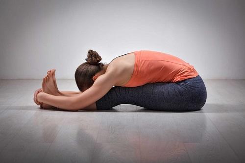 giảm cơ bắp chân