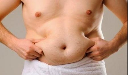 giảm béo bụng cho nam giới