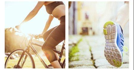 Tập thể dục buổi sáng tốt cho sức khỏe và giảm cân nhanh