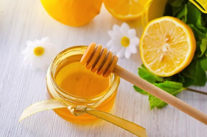 Cách làm tan mỡ bụng trên hiệu quả bằng mật ong