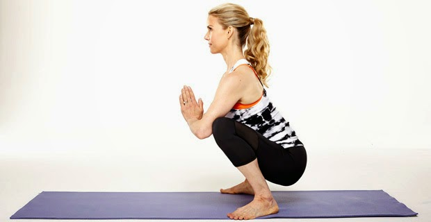 Tổng hợp các bài tập giảm mỡ bụng sau sinh hiệu quả cho các mẹ1